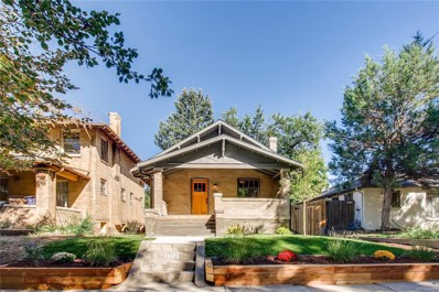 1350 Cook Street, Denver, CO 80206 - MLS#: 4227044