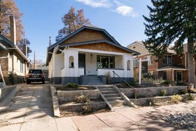556 S Sherman Street, Denver, CO 80209 - #: 4227327