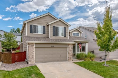 1020 Timbervale Trail, Highlands Ranch, CO 80129 - #: 4227614