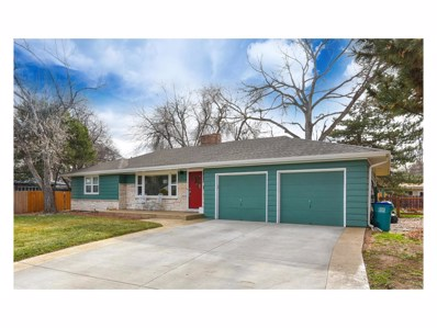 1511 Lakeside Avenue, Fort Collins, CO 80521 - MLS#: 4228697