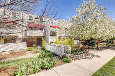 1111 Maxwell Avenue UNIT 129, Boulder, CO 80304 - MLS#: 4233787