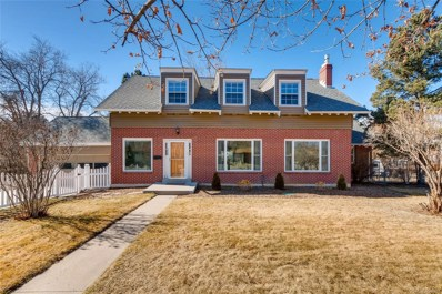 5939 S Windermere Street, Littleton, CO 80120 - MLS#: 4233997
