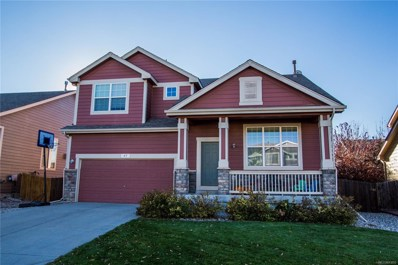 45 Saxony Road, Johnstown, CO 80534 - #: 4234477