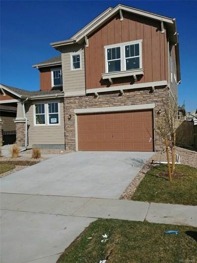 2148 S Teller Court, Lakewood, CO 80227 - MLS#: 4234694