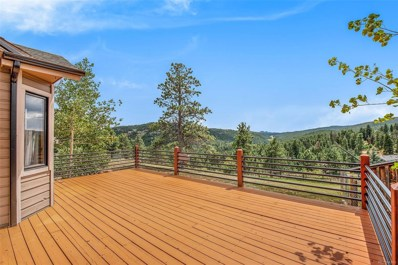 6521 Vera Lane, Evergreen, CO 80439 - #: 4237065