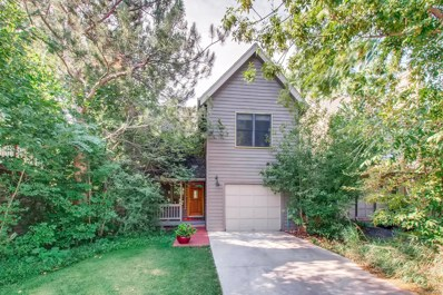 1330 Riverside Avenue, Boulder, CO 80304 - MLS#: 4237660