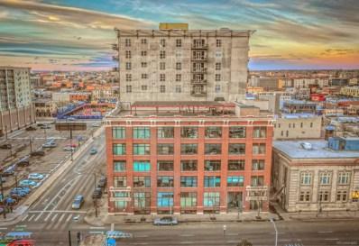2000 Arapahoe Street UNIT 201, Denver, CO 80205 - MLS#: 4240091