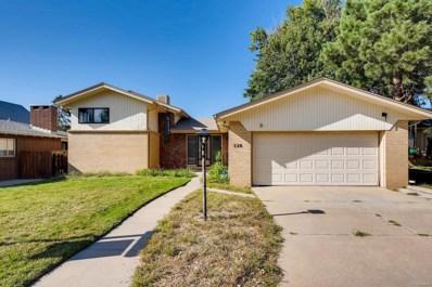 526 S Magnolia Lane, Denver, CO 80224 - MLS#: 4241037