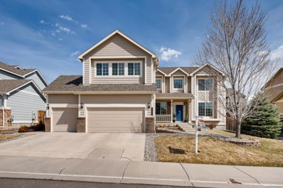 3334 Cremello Court, Castle Rock, CO 80104 - #: 4241338