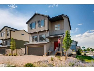 5042 Andes Way, Denver, CO 80249 - MLS#: 4242907