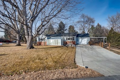 4101 Carr Street, Wheat Ridge, CO 80033 - #: 4243066