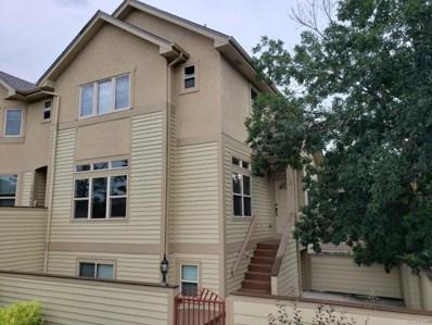 1200 Ulysses Street, Golden, CO 80401 - #: 4244707