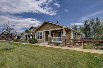 16857 Buffalo Valley Path, Monument, CO 80132 - MLS#: 4245001