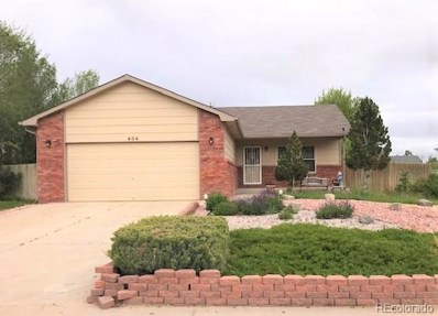 404 Suzann Street, Wiggins, CO 80654 - #: 4245238