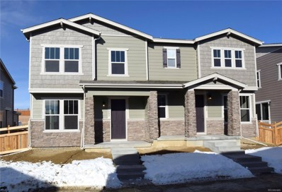 21802 E Quincy Circle, Aurora, CO 80015 - MLS#: 4245369
