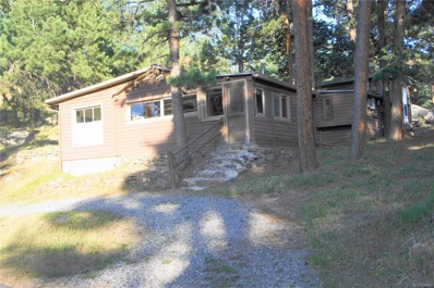 27710 Moffat Road, Evergreen, CO 80439 - #: 4250880