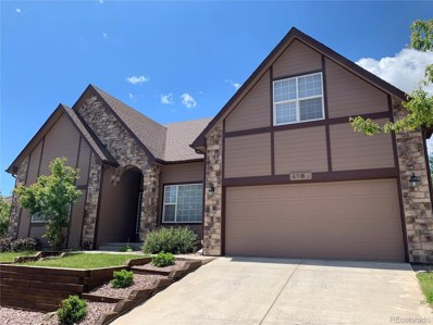 4860 Poleplant Drive, Colorado Springs, CO 80918 - #: 4251150