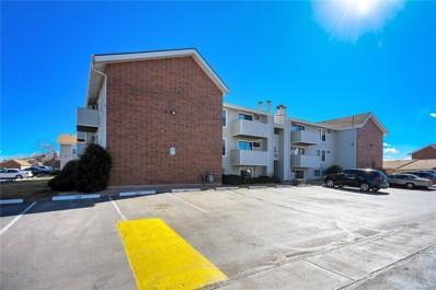 10150 E Virginia Avenue UNIT 201, Denver, CO 80247 - MLS#: 4251240
