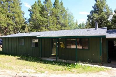 1780 County Road 4, Leadville, CO 80461 - #: 4252282