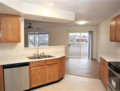 1391 S Cathay Court UNIT 106, Aurora, CO 80017 - MLS#: 4253742