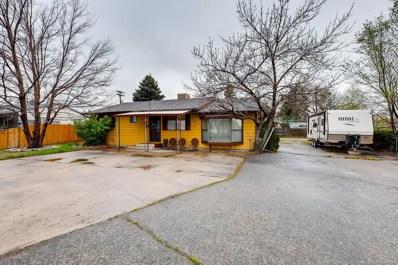 8521 Devonshire Boulevard, Thornton, CO 80229 - #: 4254066
