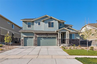 26928 E Plymouth Place, Aurora, CO 80016 - #: 4254203