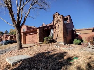4929 Daybreak Circle, Colorado Springs, CO 80917 - MLS#: 4254477