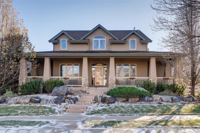 4342 Calloway Court, Broomfield, CO 80023 - MLS#: 4254671