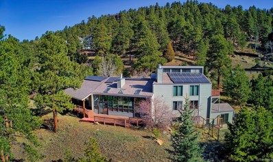 28632 Western Court, Evergreen, CO 80439 - #: 4256190