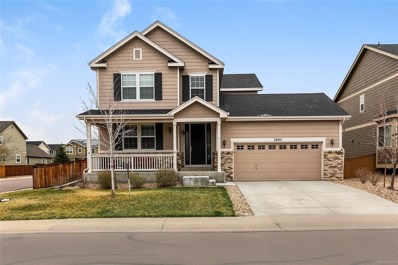 2805 E 141st Place, Thornton, CO 80602 - #: 4256817