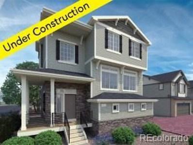 26246 E Byers Place, Aurora, CO 80018 - #: 4259789
