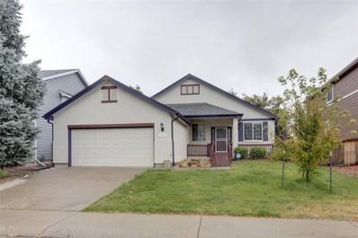 9976 Sylvestor Road, Highlands Ranch, CO 80129 - MLS#: 4260716