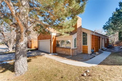 10130 W Alamo Place, Littleton, CO 80127 - MLS#: 4260973