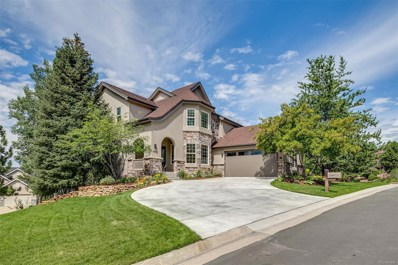 3310 Klondike Place, Castle Rock, CO 80108 - #: 4261035