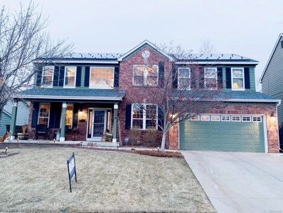 9710 Townsville Circle, Highlands Ranch, CO 80130 - #: 4261292