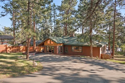 4782 S Cedar Road, Evergreen, CO 80439 - #: 4261903