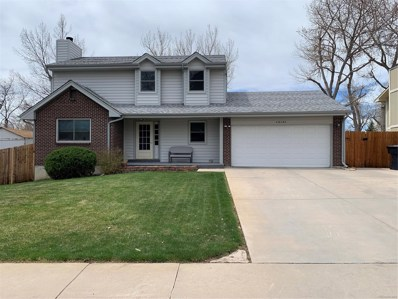 13131 Garfield Drive, Thornton, CO 80241 - #: 4261980
