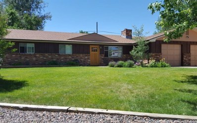 15864 W 11th Avenue, Golden, CO 80401 - MLS#: 4262040