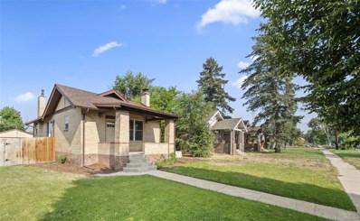 2735 N Fillmore Street, Denver, CO 80205 - MLS#: 4262442