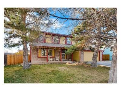 1449 S Laredo Street, Aurora, CO 80017 - MLS#: 4262976