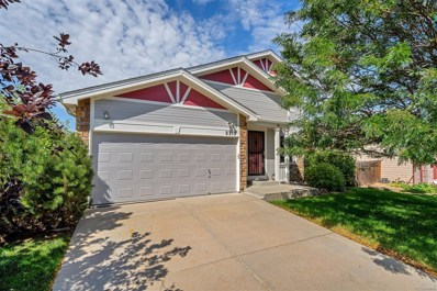 2313 S Fundy Way, Aurora, CO 80013 - #: 4263379