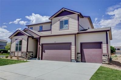 4207 Prairie Drive, Brighton, CO 80601 - MLS#: 4263514