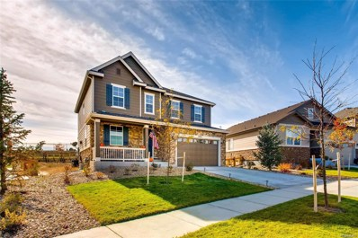 7405 S Oak Hill Court, Aurora, CO 80016 - MLS#: 4264498