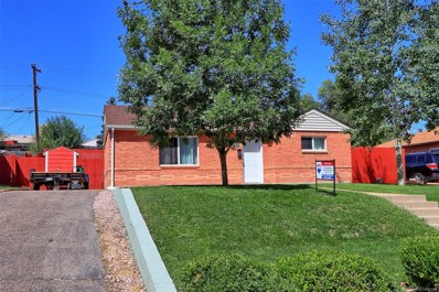 9085 Emerson Street, Thornton, CO 80229 - #: 4267616