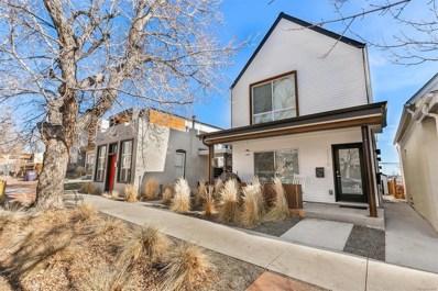 3318 Osage Street, Denver, CO 80211 - MLS#: 4267813