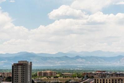 8100 E Union Avenue UNIT 1805, Denver, CO 80237 - MLS#: 4271781