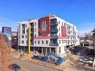 2374 S University Boulevard UNIT 402, Denver, CO 80210 - #: 4272827