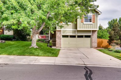 6804 Amherst Court, Highlands Ranch, CO 80130 - MLS#: 4274911