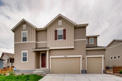 17460 W 95th Place, Arvada, CO 80007 - MLS#: 4275988