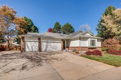 13735 W 67th Circle, Arvada, CO 80004 - MLS#: 4276519